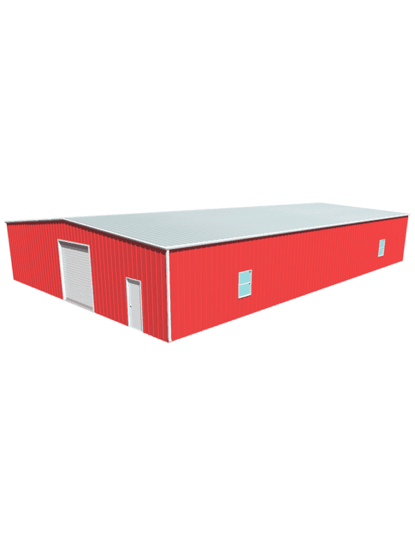 Metal building dimensions 80x50